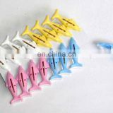 fish shaped peg hanger,plastic clothes peg,plastic peg