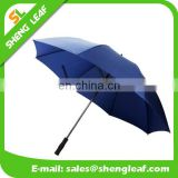 2013 Advertising golf umbrella(Social Audit )