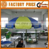 Customized Logo OEM Designed Branded Parasol Umbrella