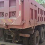HOWO 336 HP 25tons tippers for sale
