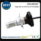 G7S-H4 upgrade High lumen 5000LM Easy Install Aluminum Metal fanless LED Headlamp