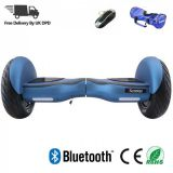 10 Inch Hoverboard M10 - Grind Blue - iHoverboard.co.uk