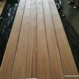 Natural North America black walnut straight grain wood veeer