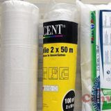 Dust Sheet Roll, Prep-Tool, Plastic Drop Cloth