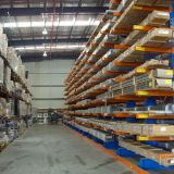 Suitable For Keeping Materials Of Long Size Pallet Racking System Cantilever Shelving Systems