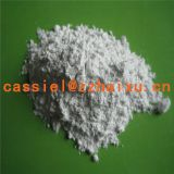 white corundum/white Al2O3 sand for refractory
