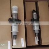 Injector 8-97609788-6 Common Rail Injector 095000-6366