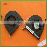 "Wholesale new and original Laptop CPU cooling Fan for APPLE MacBook 17"" Unibody Left side(Left)"