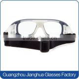 High performance professional eye-protective volleyball soccer sports eyewear basketball