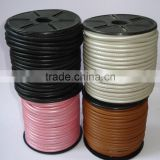 Nappa Leather Cords Wholesale Supplier Nappa Leather Cord