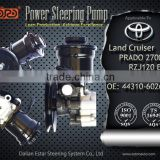 Best Selling Electric Power Steering Pump Applied For Toyota Land Cruiser PRADO 2700 RZJ120 EFI 44320-60260                                                                         Quality Choice