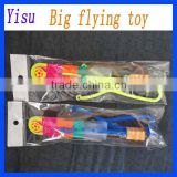 light un juego led flying umbrella copter blinking fly eagle arrow helicopter