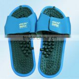 electronic pulse stimulation medical Slipper/shoe,precious gift for eleders,manufacturer,CE,ISO13485 Approved