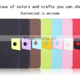 Anti-scratch and shockproof belt clip case for ipad