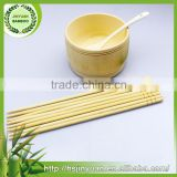 New product good quality bamboo chopsticks producing line