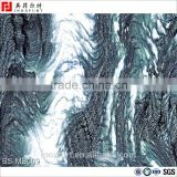 201 marble 0.5mm thick stainless steel sheet for hotel panel                                                                                                         Supplier's Choice