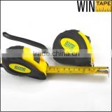 5m/16ft Auto-Lock Steel Metric Ruler Belt Clip Nylon Printed with Your Logo
