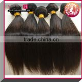 100% Intact Cuticles Virgin Human Hair Tangling Shedding Free Factory Price Aliexpress Brazilian Hair straight