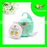 Hot New Design Fragrant Air Freshener PDCB Tablet