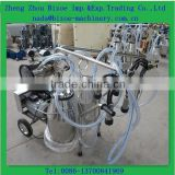 hot sales vacuum pump camel milking machine