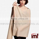 Cashmere poncho with buttons / Cashmere poncho / Cashmere shawl / Cashmere scarf                                                                         Quality Choice