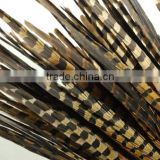 50CM Ringneck Pheasant Tail Feather For Headdress Decoration