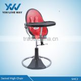 Adjustable child high chair 3 in 1