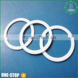 High quality OEM custom size material exercise plastic ptfe injection molding rubber o seal rings                                                                         Quality Choice