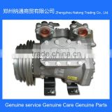 best quality auto parts AC compressor F600Y for Kinglong, Yutong bus