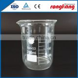 laboratory beaker,glass beaker