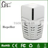 GH-701 CE&ROHS ultrasonic magnetic electronic pest Control product-Rat,roaches,mosquitoes,spiders,other insects