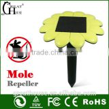 Hot product household item GH-316E Newest Solar pest repeller for mouse