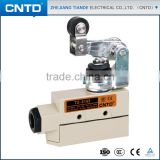 CNTD Best Products For Import Sealed Limit Switch IP66 Design For Water-proof And Oil-Proof