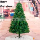 KT0003 Fashionable M needles Competetive Price green wholesale artificial christmas tree