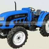 Hot Selling : Small Four wheeled tractor