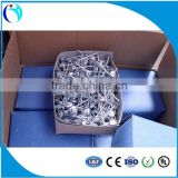 China professional building material Galvanized umbrella head roofing nails with rubber washer manufacture in China