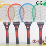 2015 Top Selling Recharge Mosquito Bat Fly Killer Indoor Mosquito Racket electronic mosquito swatter