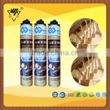 500ML/750ML Factory Price Wally Quality Silicone Sealant Spray