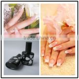UV Gel top coat bulk super shining no wipe top gel