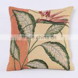 PLUS Square Shape and Embroidered Pattern peruvian handmade embroidery cushion cover