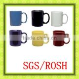 Bulk Colorful Ceramic Decorative Coffee Mugs