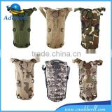 Outdoor camouflage hump tactical military water backpack                                                                         Quality Choice