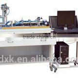 vocational training equipment, industrial automation training XK-ME1 Photo-Electro-Mechanical Integration Training System