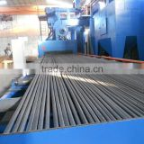 Reinforcing Steel Bar Through Type Shot Blasting Machine