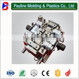 OEM service China injection molding for plastic injection mold injection tooling injection mould manufacturer