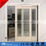 residential automatic sliding door, china manufacturer, CE certificate