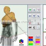 New Generation 3d Nls Magnatic Resonance Imaging Full Body Diagnostic System                                                                         Quality Choice