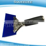 Rubber Soft Squeegee Self Vinyl Sticker Wrapping Install Tools