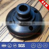 Injection Molded Custom Rubber Parts