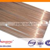 BCuP-2 Copper-Phosphorus Brazing Alloys for Copper